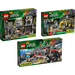 LEGO Teenage Mutant Ninja Turtles Collection Set 5004239