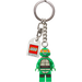 LEGO Teenage Mutant Ninja Turtles Michelangelo Key Chain (850653)
