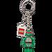 LEGO Teenage Mutant Ninja Turtles Raphael Key Chain (850656)