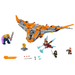 LEGO Thanos: Ultimate Battle Set 76107