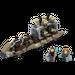 LEGO The Battle of Naboo Set 7929-1