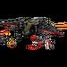 LEGO The Batwing Set 70916