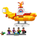 LEGO The Beatles Yellow Submarine Set 21306