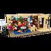LEGO The Big Bang Theory Set 21302