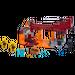 LEGO The Blaze Bridge Set 21154