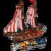 LEGO The Brick Bounty Set 70413