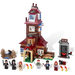 LEGO The Burrow Set 4840