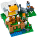 LEGO The Chicken Coop Set 21140