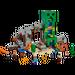 LEGO The Creeper Mine Set 21155
