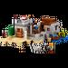 LEGO The Desert Outpost Set 21121