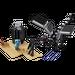 LEGO The End Battle Set 21151