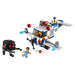 LEGO The Flying Flusher Set 70811