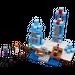 LEGO The Ice Spikes Set 21131