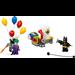 LEGO The Joker Balloon Escape Set 70900