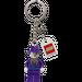 LEGO The Joker Key Chain (851003)