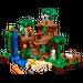 LEGO The Jungle Tree House Set 21125