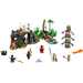 LEGO The Keepers' Village Set 71747