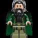 LEGO The Mandarin (Dark Green Cape) Minifigure