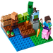 LEGO The Melon Farm Set 21138