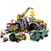 LEGO The Mine Set 4204