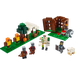 LEGO The Pillager Outpost Set 21159