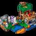 LEGO The Skeleton Attack Set 21146