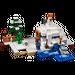 LEGO The Snow Hideout Set 21120