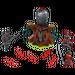 LEGO The Vermillion Attack Set 70621