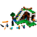 LEGO The Waterfall Base Set 21134