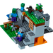 LEGO The Zombie Cave Set 21141