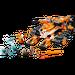 LEGO Tiger's Mobile Command Set 70224