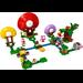 LEGO Toad's Treasure Hunt Set 71368