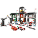 LEGO Tokyo International Circuit Set 8679