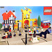 LEGO Town Square Set 1592-1