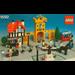 LEGO Town Square Set (Dutch Version) 1592-2