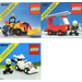 LEGO Town Value Pack Set