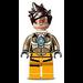 LEGO Tracer Minifigure