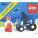 LEGO Tractor Set 6504