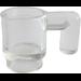 LEGO Transparent Mug (3899 / 28655)