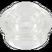 LEGO Transparent Plate 1 x 1 Round (6141 / 30057 / 34823)