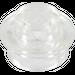 LEGO Transparent Round Plate 1 x 1 (6141 / 30057 / 34823)