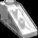 LEGO Transparent Slope 25° (33) 1 x 3 (4286)