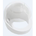 LEGO Transparent Standard Helmet (2446 / 30006)