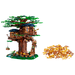 LEGO Tree House Set 21318