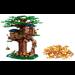 LEGO Treehouse Set 21318
