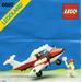 LEGO Turbo Prop I Set 6687