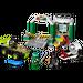 LEGO Turtle Lair Set 10669
