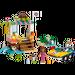 LEGO Turtles Rescue Mission Set 41376
