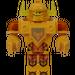 LEGO Ultimate Axl Minifigure