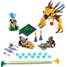 LEGO Ultimate Speedor Tournament Set 70115
